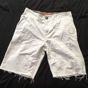 Other - White Shorts